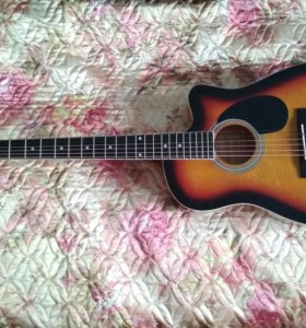Гитара Colombo3800