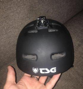 Шлем tsg