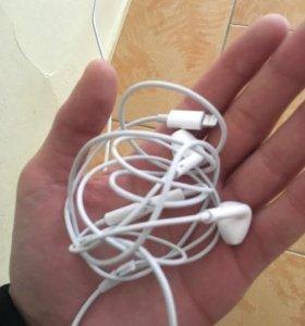 EarPods от iPhone 7