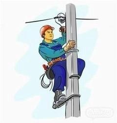 Электрик ремонт квартир и тд