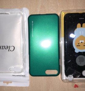 ЮжноКорейские кейсы для IPhone 7 plus