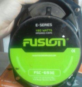 """🔊Динамики """"Fusion"""""""