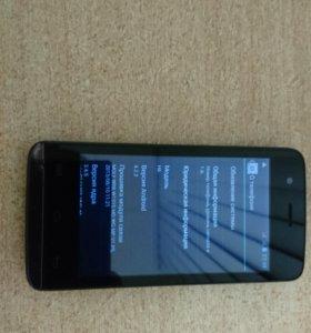 Explay hit smartphone