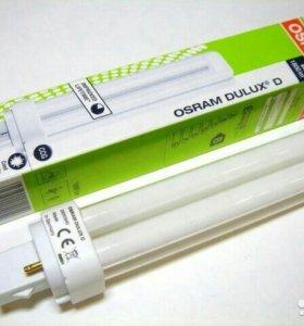 Лампы Osram Dulux D 26W-840 1800lm
