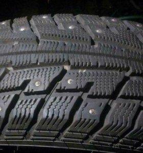 Зимнее шины Federal Himalaya suv P22565R17