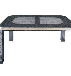 Стол обеденный индивидуальный дизайн