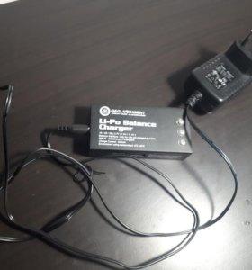 Зарядное устройство LiPo GG