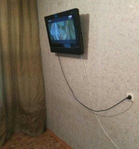 Квартира, студия, 14 м²