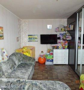 Квартира, студия, 30.6 м²