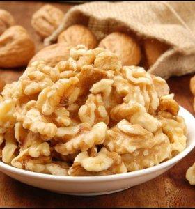 Грецкий орех (Чили)