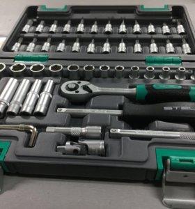 Набор инструмента STELS 57 предметов