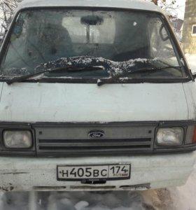 Мазда Бонго Форд J80