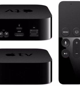 Apple TV 2015г.