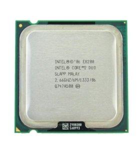 Продам процессор E8200