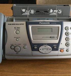 Факс Panasonic
