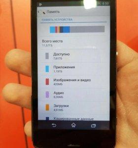 Sony z3 compact 16gig