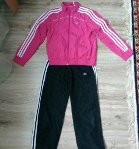 Спортивный костюм 8-10 лет
