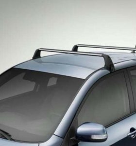 Поперечины Toyota rav 4