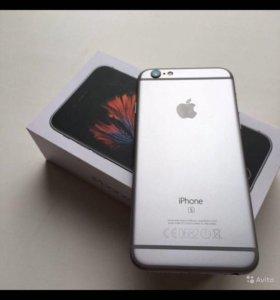 Айфон 6s в идеале