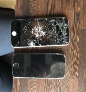 Айфон 5 и 6s