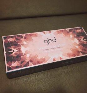 Утюжок для волос GHD