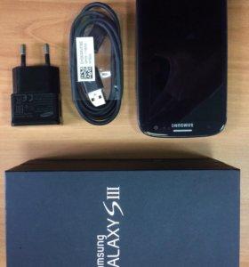 Samsung galaxy s3 16gb продажа,обмен.