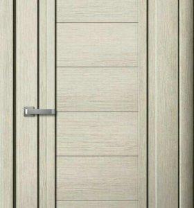 ДвериЭКОшпон
