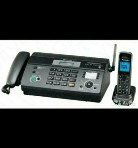 Panasonic KX-FC965RU