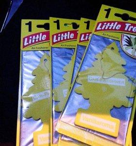 Ароматизаторы Little Trees