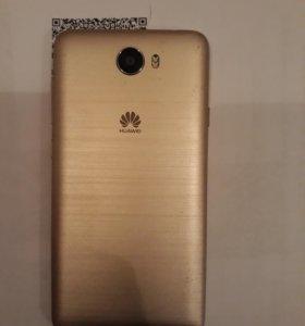 Huawei Y5 II 8 ГБ