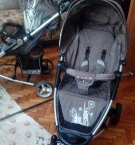 Коляска Baby Care New York