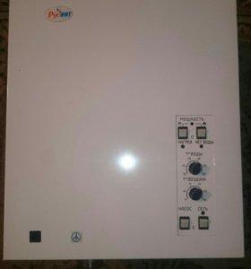 Кател электрический отопительный, или обмен