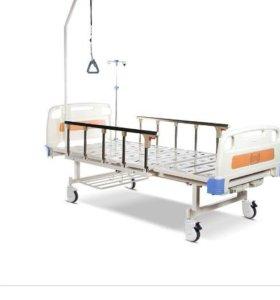 Кровать медицинскя