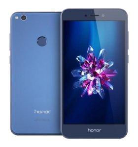 Honor 8 Lite (новый, гарантия 1 год)