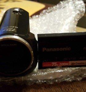 Новая Видеокамера Panasonic