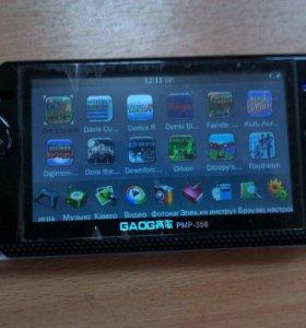 Продам игровую приставку GAOG PMP-356