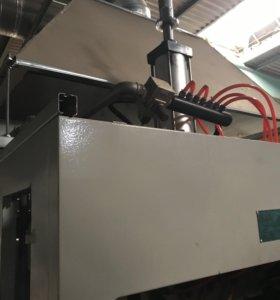 Автоматическая машина для термоформовки