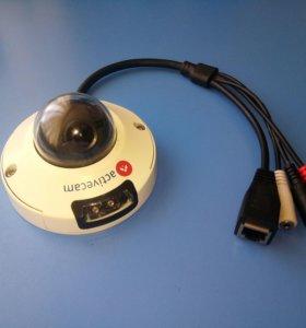 Видеокамера слежения