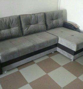 Мягкя мебель диван
