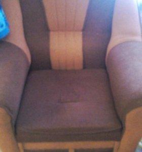 Кресло 1 шт