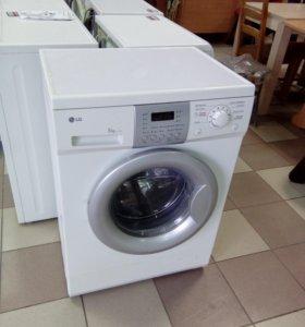 Стиральная машина lg wd-12481n
