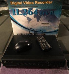 Ресивер для видео камер