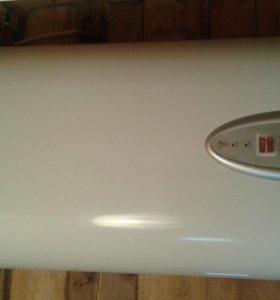 Настенный водонагреватель Garanterm на 50 литров