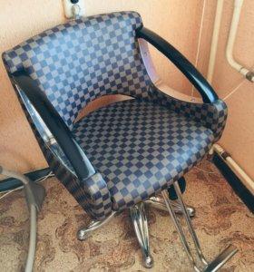 Парикмахерское кресло 👑