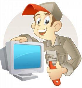 Настройка\ремонт\чистка компьютера