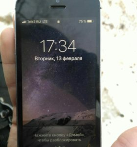 Iphone 5s 16gb