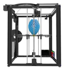 3Д принтер Tronxy-обл.печати 330-330-400мм