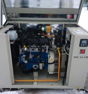 Газогенераторы, экономичная электроэнергия