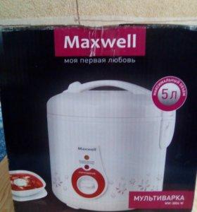 Maxwell MW-3804 W
