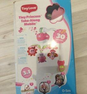 Модуль tiny love 3 в 1